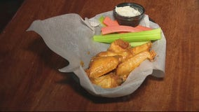 Why is there a chicken wing shortage?