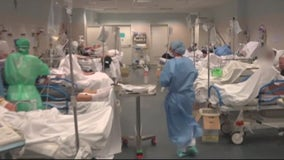 Michigan nurses say they are forced to wear same mask all day, beg for help during COVID-19 pandemic