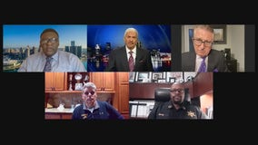 The Daunte Wright police killing; Whitmer's staff goes south