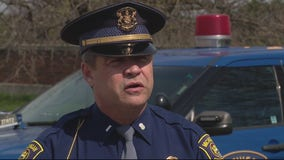 Michigan State Police starts Explorers program to mentor youth
