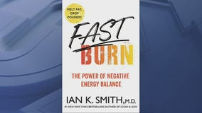Dr. Ian Smith talks about new book and why intermittent fasting works