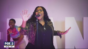 New EP from Kelly Price