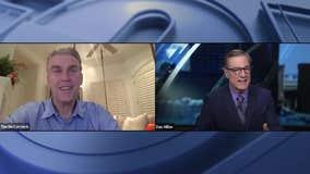 Dan Talks College Hoops with TimMccormick, Wojo & Burchie Breakdown Tigers & Wings