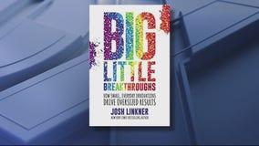 Metro Detroiter's new book Big Little Breakthroughs helps us become everyday innovators