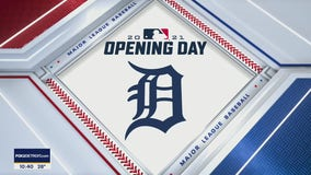 Opening Day 12