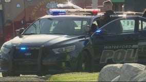 Waterford school on lockdown due to nearby barricaded gunman