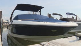 Freedom Boat Club gives members access to thousands of boats