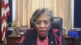 Congresswoman Brenda Lawrence opens up about Biden meeting, requesting more vaccines for state