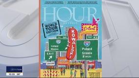 Hour Detroit's City Guide