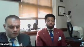 Attorney for Jewell Jones argues police force was excessive because he's Black
