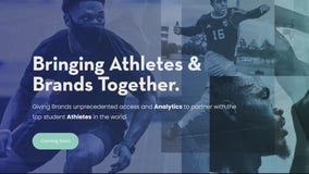 Detroit native's Athlytic looks to bridge college athletes and brands