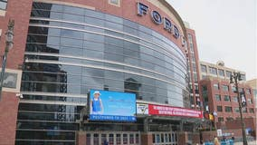 Ford Field taking walk-ins and offering Johnson & Johnson vaccine