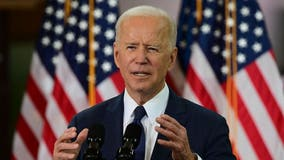 Biden's first 100 days: A look at what the president has done since taking office
