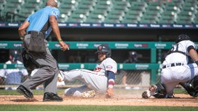 Twins rally for 3-2 victory over Baddoo, Tigers