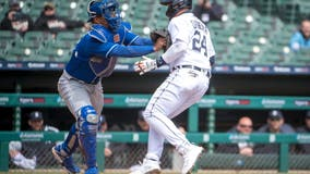 Full of surprises: Royals own best AL record, sweep Tigers