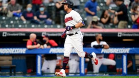 Civale coasts, Luplow drives in 5 as Indians pound Tigers