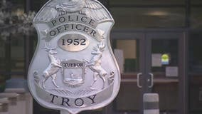 Boyfriend drives drunk to Troy police station after girlfriend's arrest for aggravated assault