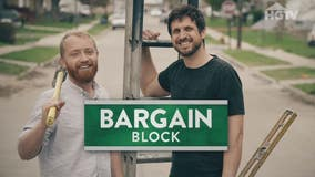 Duo's renovation of Detroit Land Bank homes in 'Bargain Block' debuts on HGTV