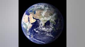 Today is Earth Day. How will you celebrate our planet?