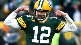 Packers' Gutekunst thinks Aaron Rodgers will 'play for us again'