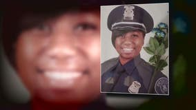 Judge grants mancharged with murdering Detroit cop$10K bond, tether for medical procedure