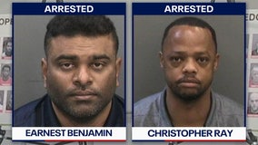High school coach, pastor among 79 arrested in human trafficking sting ahead of WrestleMania