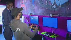 Game on: Playa vs Playa video game lounge opens on Detroit's west side