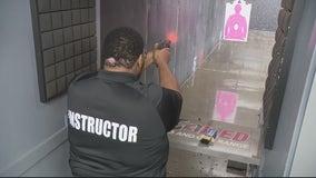 Firearm instructors, 2nd Amendment activists teach children and parents about gun safety