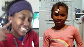 Detroit sisters ages 16 and 9 missing after teen left home without permission