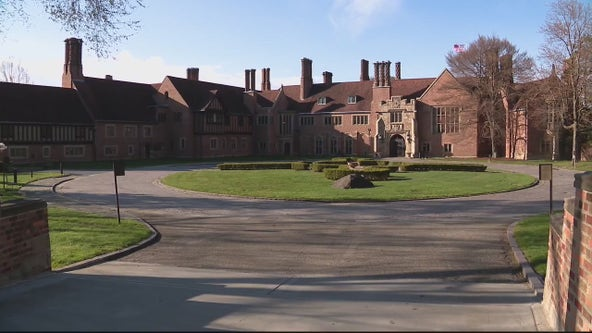 Meadow Brook Hall offers COVID safe historic house tours