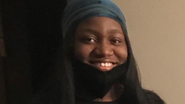 Police seek Detroit girl, 15, who has been missing for week
