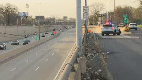 Police investigate after 1 shot on Lodge Freeway in Detroit