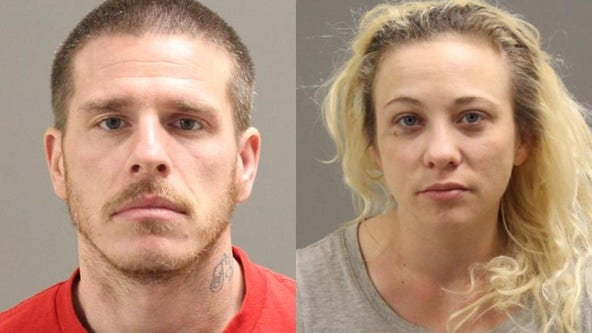 Police: Pair arrested after jewelry stolen from Warren home found at Detroit pawn shop