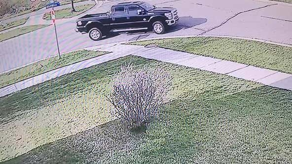 Pickup truck wanted after dragging pedestrian in Ypsilanti Township