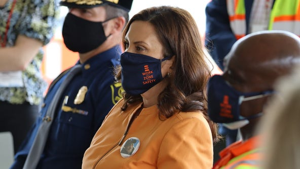 Michigan Gov. Gretchen Whitmer to lift remaining COVID-19 restrictions in coming days