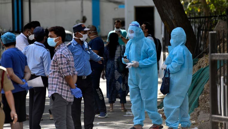 Covid Death Toll Continues To Rise In India
