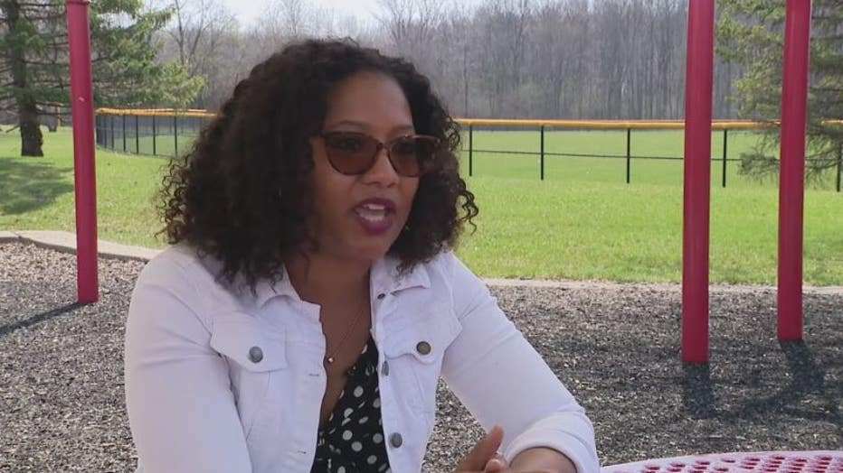 Dr. Brandi Pritchett-Johnson
