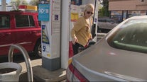 There is plenty of pain at the pump as gas prices climb