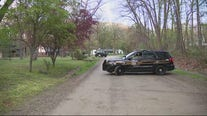Barricaded gunman scene north of Rochester ends