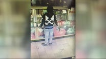 Abduction suspect still at large after woman found safe
