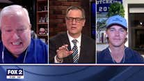 SportsWorks - 5-16-21 -- Dan, Wojo and Burchie talking Pistons, Lions & Tigers