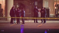 Two men shot outside Detroit's Basement Burger Bar