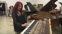 Troy woman seeks to repair her late jazz composer father's piano