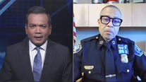 Retiring Detroit Police Chief James Craig 1-on-1 with Roop Raj