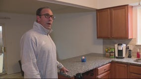 Good guy builder helps out elderly victim of contractor creep