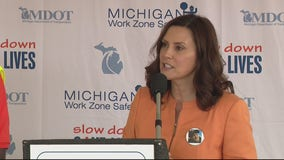 Flight company not certified to take Gov. Whitmer on her Florida trip says FAA