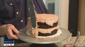 DIY Baking Jill's Famous Chocolate Zucchini Cake Recipe