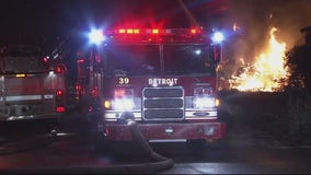 Detroit Fire Department review released after two firefighters were fired for drinking on the job