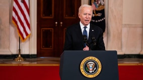 Biden orders US intelligence officials to 'redouble' efforts to find origin of COVID-19 pandemic