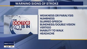 The Doctor Is In: Stroke Awareness & Covid-19